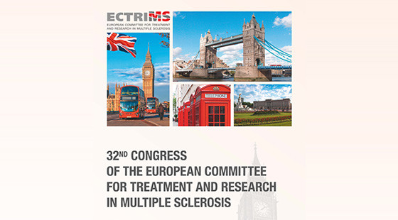 ECTRIMS 2016          Congress Website