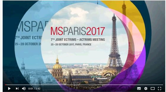 MSParis2017 Video